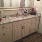 utah white custom bathroom cabinets 2048-2