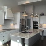utah white custom kitchen cabinets 2048
