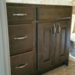 utah custom bathroom vanity cabinets