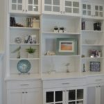 utah custom bookshelves