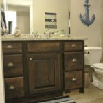 utah custom cabinets vanity