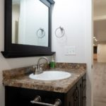 utah custom cabinets bathrooom vanity
