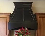 utah cabinets custom hood