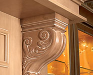 utah cabinets decorative corbels 2