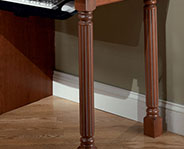 utah cabinets reed furniture legs