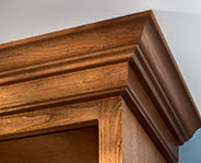 utah cabinets sub crown