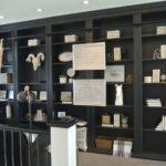 utah custom bookshelf