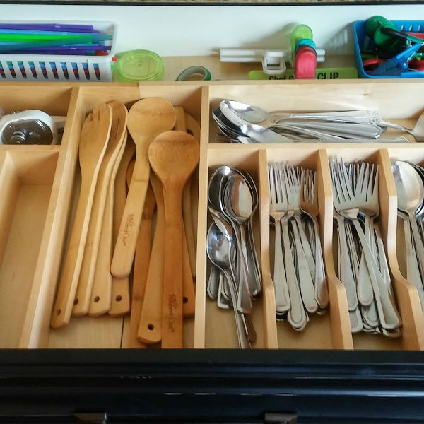 utah custom drawer silverware organizer 600