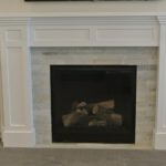 utah custom fireplace mantle