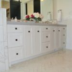 utah custom design bathroom cabinets